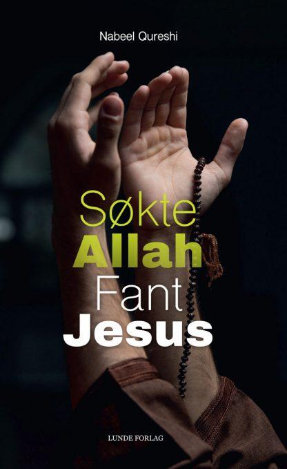 Søkte Allah fant Jesus