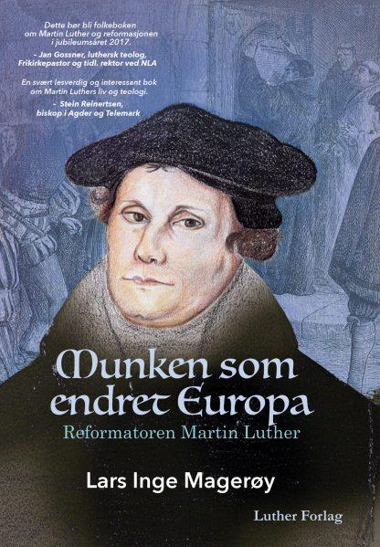 munken som endret Europa
